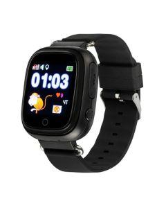 Детские умные часы Gelius GP-PK003 Black