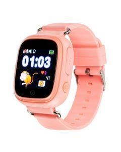 Детские умные часы Gelius GP-PK003 Pink