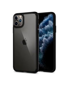 Чехол накладка Goospery Case для iPhone 11  Pro Clear/Black