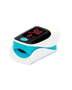 Пульсоксиметр Pulse Oximeter A-302 Blue