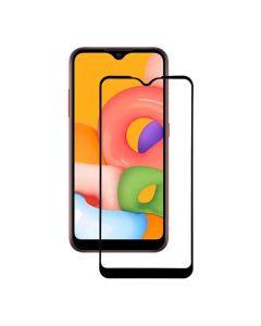 Защитное стекло для Samsung A10-2019/M10-2019/M20-2019 3D Black (тех.пак) Ceramics