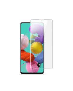 Защитная пленка Samsung A51-2020/M31s-2020 Hydragel тех.пак