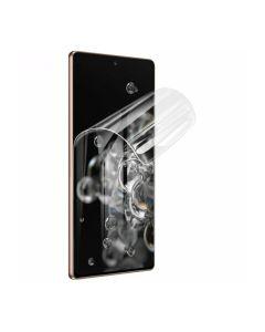 Защитная пленка iPhone 12 Pro Max Hydragel тех.пак