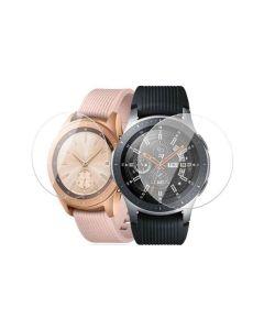 Защитная пленка Samsung Galaxy Watch 42mm (R810)