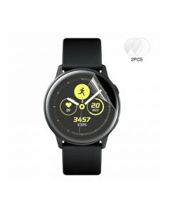 Защитная пленка Samsung Galaxy Watch Active Hydragel тех.пак