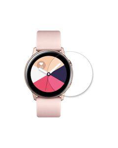 Защитная пленка Samsung Galaxy Watch Active (R500)