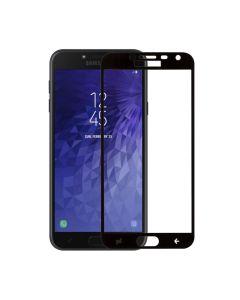 Защитное стекло для Samsung J4-2018/J400 3D Black