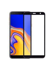 Защитное стекло для Samsung J4 Plus/J415/J6 Plus 2018/J610 3D Black