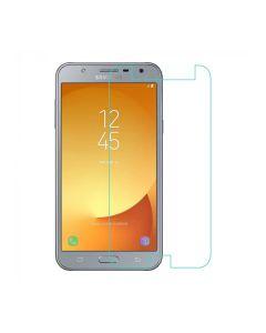 Защитное стекло для Samsung J7/J700/J701/J7 Neo (0.26mm) тех.пак