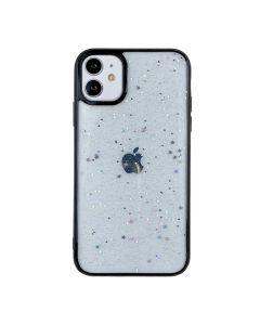 Чехол Shiny Stars Case для iPhone 12 Mini Black