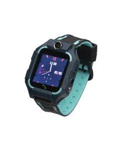Детские умные часы Smart Baby FZ6W Green/Black