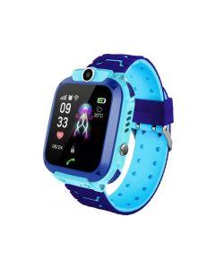 Детские умные часы Smart Baby S16/Z5 Blue