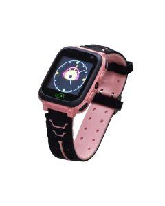 Детские умные часы Smart Baby S9 Pink