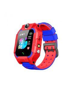Детские умные часы Smart Baby Z6 Red/Blue