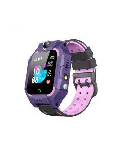 Детские умные часы Smart Baby Z6 Violet/Pink