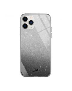 Чехол Swarovski Case для iPhone 11 Pro  Black