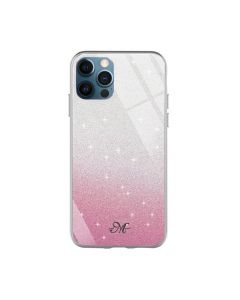 Чехол Swarovski Case для iPhone 12/12 Pro Pink