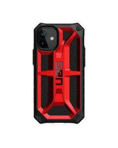 Чехол UAG для iPhone 12 Mini Monarch Crimson