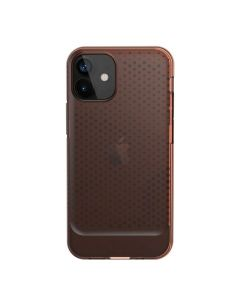 Чехол UAG для iPhone 12/12 Pro Lucent Orange