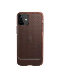 Чехол UAG для iPhone 12 Mini Lucent Orange