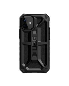 Чехол UAG для iPhone 12/12 Pro Monarch Black