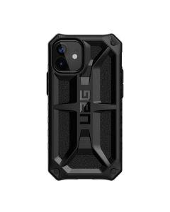 Чехол UAG для iPhone 12 Mini Monarch Black
