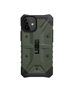 Чехол UAG для iPhone 12/12 Pro Pathfinder Olive