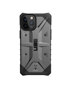 Чехол UAG для iPhone 12 Pro Max Pathfinder Silver