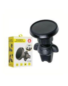Автодержатель для телефона магнитный Universal Car Holder CT-320 Black