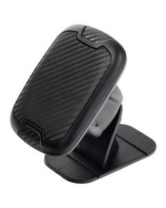 Автодержатель для телефона магнитный Universal Car Holder CT-322 Black