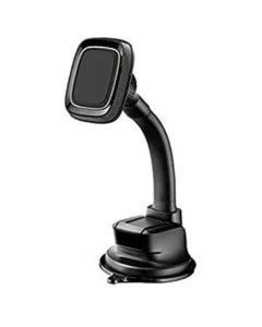Автодержатель для телефона магнитный Universal Car Holder CT-330 Black