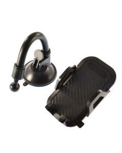 Автодержатель для телефона Universal Car Holder XP-335 Black
