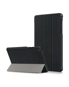 Чехол книжка Zarmans Samsung Tab A7 T500/T505 10.4 дюймов Black
