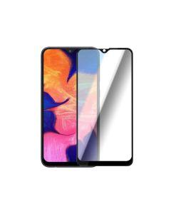 Защитное стекло для Samsung A10-2019/M10-2019/M20-2019 3D Black (тех.пак)