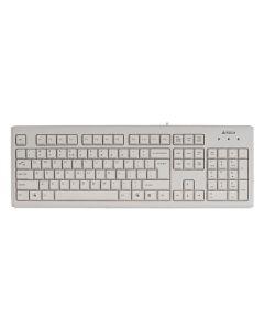 IT/kbrd Клавиатура A4Tech KM-720 White USB