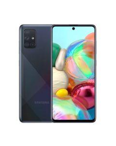 Samsung Galaxy A71 2020 SM-A715F 6/128GB Black (SM-A715FZKU)