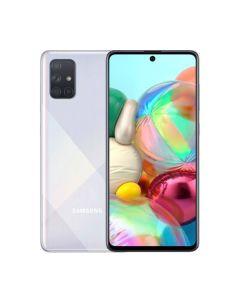 Samsung Galaxy A71 2020 SM-A715F 6/128GB Silver (SM-A715FZSU)