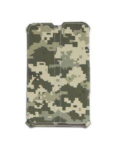 Чехол книжка Sigma Mobile A81/82 Khaki