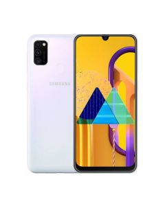 Samsung Galaxy M30s 2019 SM-M307 4/64GB White (SM-M307FZWU)