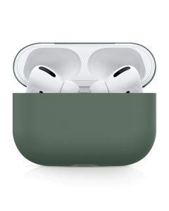 Футляр для наушников AirPods  Pro Ultra Thin Case Ganny Gray