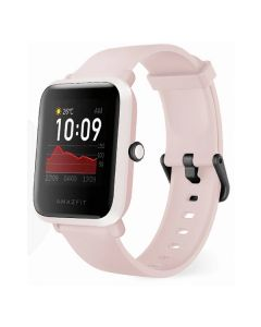 Смарт-часы Amazfit Bip S Smartwatch Warm Pink