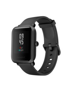 Смарт-часы Amazfit Bip S Smartwatch Carbon Black