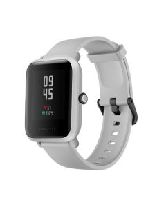 Смарт-часы Amazfit Bip S Smartwatch White Rock