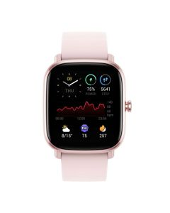 Смарт-часы Amazfit GTS 2 Mini Flamingo Pink