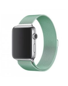 Ремешок для Apple Watch 42mm/44mm Milanese Loop Watch Band Sky Blue