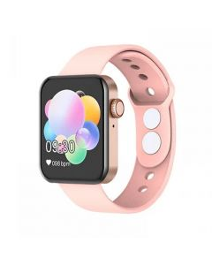 Смарт-часы Aspor MiGo Rose/Gold