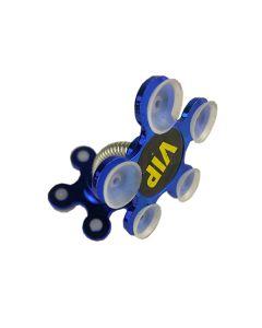 Автодержатель для телефона с двухсторонней присоской Blue
