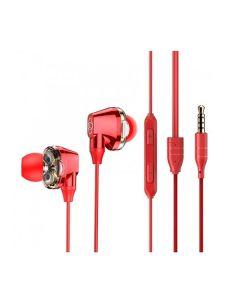 Наушники Baseus Encok H10 Red