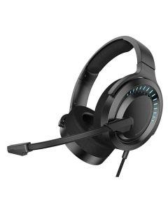 Наушники Baseus GAMO Black (NGD05-01)