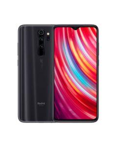 XIAOMI Redmi Note 8 Pro 6/64 Gb (mineral grey) українська версія